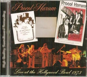 PROCOL-HARUM-034-Live-at-the-Hollywood-Bowl-1973-034-CD-Reissue