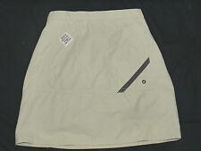 JEAN BOURGET File 12 ans jolie jpbeige en coton skirt