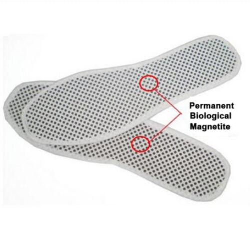 Chaussures auto-chauffantes Tourmaline Semelles Coussinets pour les pieds HST