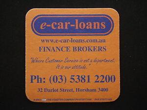 Details About E Car Loans 32 Darlot St Hamilton 0353812200 Coaster