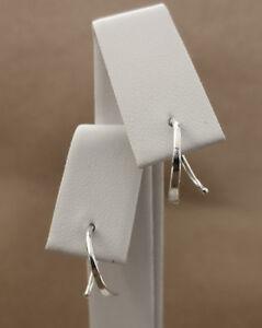 925-Sterling-silver-handmade-tiny-hoop-earrings
