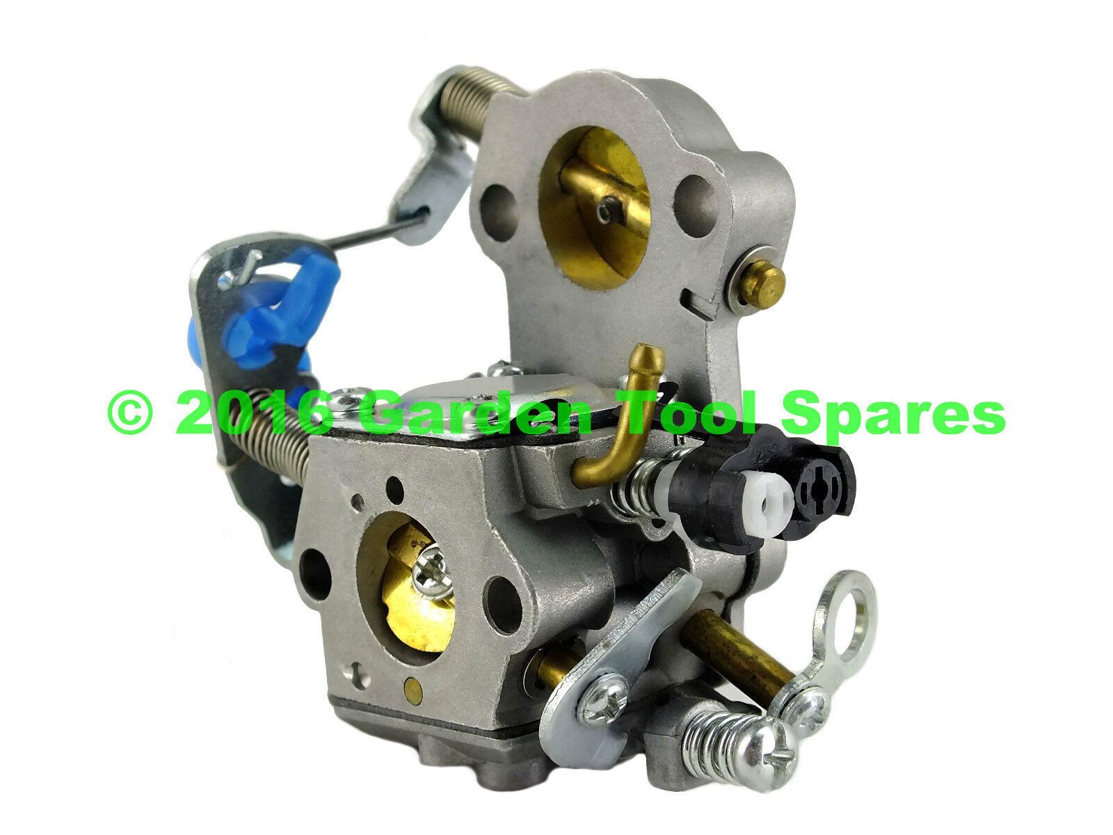 GTS Husqvarna 455 455 Rancher 460 461 Jonsered CS2255 Carburatore Motosega