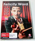 FELICITY WARD Textbook Idiot : Warehouse Comedy Festival -- (New & Sealed Dvd)
