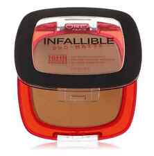 LOreal Paris Infallible Pro-Matte Powder, Golden Beige [600] 0.31 oz