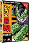 Dragon Ball Z - Series 5 - Complete (DVD, 2013, 6-Disc Set)