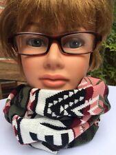 Face a Face Made Paris Designer Eyeglass Frames Glasses 50-15-120 Tortoiseshell