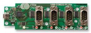MOD-USB-HS-TO-RS232-4-CH-FT4232H-MPN-USB-COM232-PLUS-4-FTDI