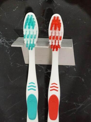 Aufsteckbürsten oral b Edelstahl Zahnbürstenhalter MX für 2 Zahnbürsten o