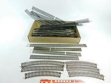 AT785-2# 55x Roco H0/DC Bastler-Gleisstück: 42428+42225+42200+42204 etc