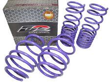 D2 Racing Lowering Springs For 13 17 Honda Accord 20f21r Fits 2013 Honda Accord