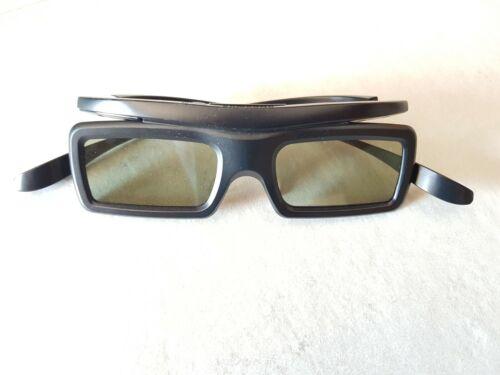 Samsung SSG-3050GB Aktive 3D-Brille 3D Active Glasses Schwarz