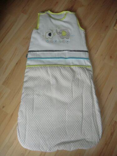 Naf Naf Baby-Schlafsack 90cm ~ NEU