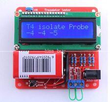 DIY KITS M328 Transistor Tester LCR Diode Capacitance ESR meter PWM Square wave