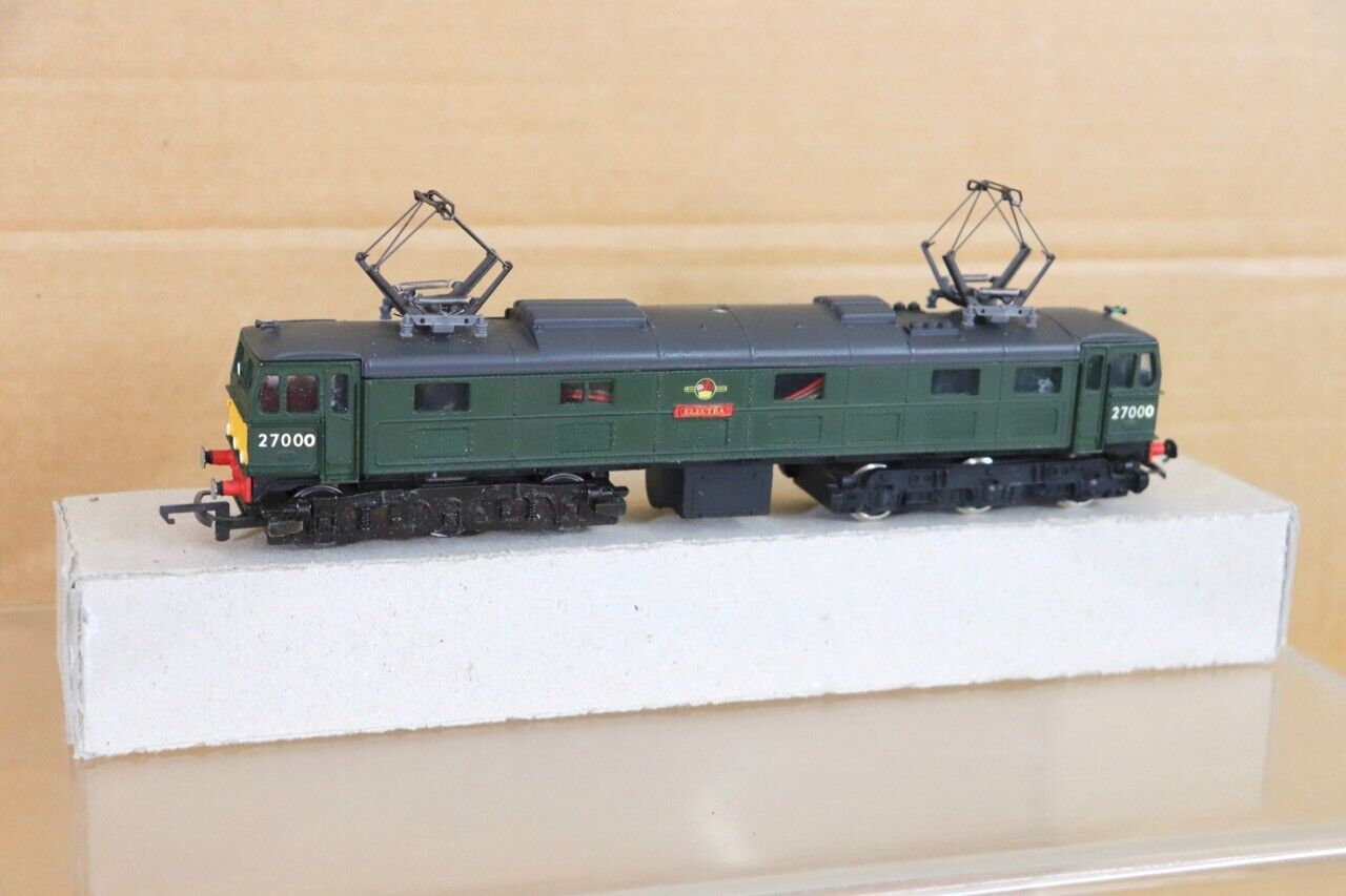 TRIANG HORNBY R351 REFINISHED BR CLASS 76 EM2 ELECTRIC LOCO 2700 ELECTRA nt