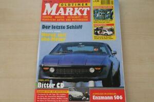 3-Oldtimer-Markt-01-1996-Panhard-Dyna-Z-mit-42PS-Horex-Regina-ohc-Umbau-i