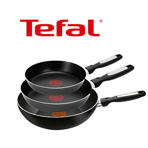 Tefal Harmony Plus Non Stick Wok Frying Pan Pot Cooking