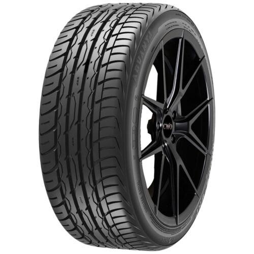 265//30ZR19 Advanta HP Z-01 93W XL Tire