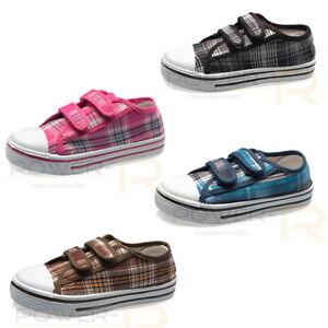 Details zu Kinder Schuhe Kinderschuhe Sportschuhe Sneaker Turnschuhe Leinenschuhe Gr 28 35