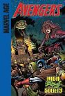 The Avengers: High Serpent Society by Jeff Parker (Hardback, 2012)