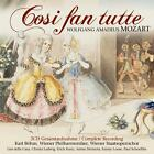 Cosi Fan Tutte (GA) von Erich Kunz,Lisa Della Casa,Christa Ludwig (2012)