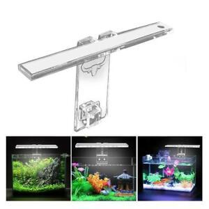 LED-Aquarium-Fish-Tanks-Lampe-Pflanzenleuchte-Fuer-3-8MM-Dicke-Halterung-Licht
