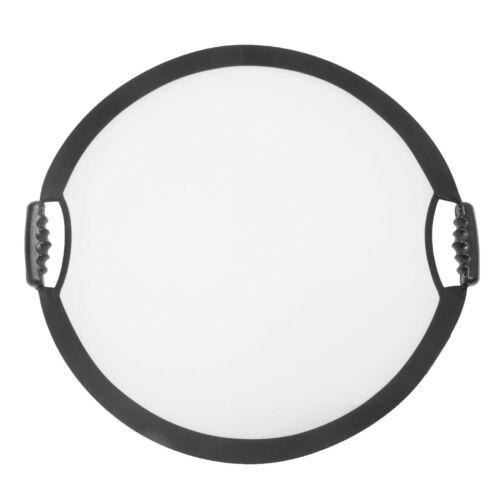 Placa De Reflector Plegable Con Mini Cabezal de bola Plegable Ajustable 5 en 1 60cm