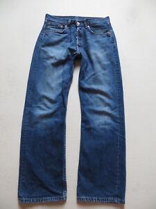 Levi-039-s-508-Loose-Jeans-Hose-W-30-L-32-Vintage-KULT-strong-USED-sehr-Weit