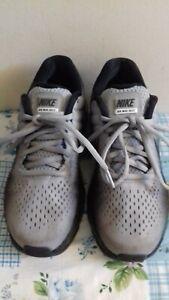 Women's Nike Air Max 2017 Charcoal Grey