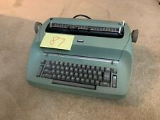 Ibm Selectric I Typewriter Serviced And Ready To Go