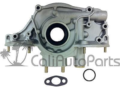 Oil Pump for 88-95 Honda Civic CRX 1.5L 1.6L SOHC D15B D15Z1 D16A6 D16Z6
