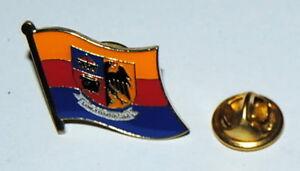 PIN-ANSTECKER-0246-METALL-NORDFRIESLAND-FLAGGENPIN-LANDERPIN-FRIESLAND-NORD-PINS