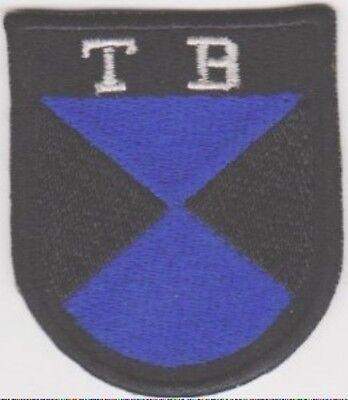 German Army KUBAN COSSACK Volunteer   SLEEVE SHIELD insignia patch for sleeve