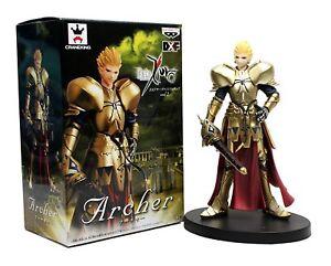 BANPRESTO-Fate-Zero-Archer-Gilgamesh-DXF-Figure-vol-2-Servant-Figure