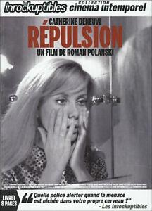 DVD-Repulsion-Catherine-Deneuve-Occasion