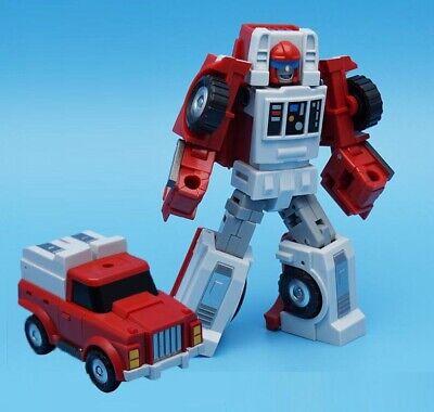 Transformers  Mechanic Studio MS-16 Rocke in stock MISB Gift for boy