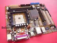 Asus K8S-MX Socket 754 MotherBoard - 760GX *BRAND NEW