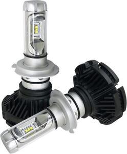 COPPIA-LAMPADE-X3-LED-HEADLIGHT-H7-LED-CREE-6500K-6000-LUMEN-12V-XENON-FARI-AUTO