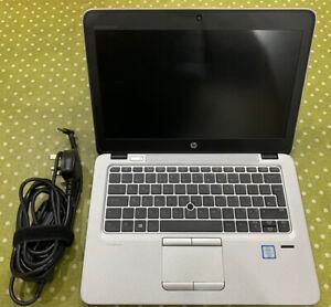 HP-EliteBook-820-G3-i7-6500u-2-5Ghz-8GB-256GB-SSD-12-5-034-Win10Pro