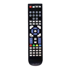 Neuf RM-Series TV De Rechange Télécommande Pour Haier HTR-D06A / HTRD06A