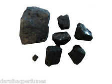 NATURAL SURMA STONE PIECES 100 GRAMS COOL YOUR EYES WITH SURMA