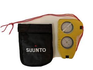 Suunto Tandem Satellite Compass & Clinometer