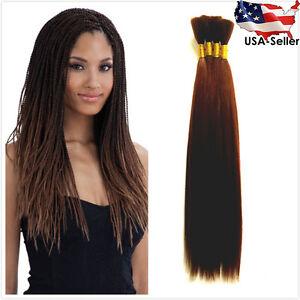 Yaki BULK Braiding Hair Micro Braiding 18