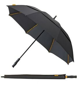 Automatic Windproof Wind Vented