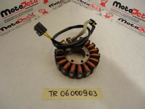 Stator Generator Lichtmaschine Generator Stator Triumph Speed Triple 1050 08 10