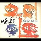 Everyday Behavior [Digipak] by Mêlée (Rock) (CD, Jun-2004, Hopeless Records)