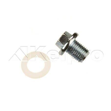 Kelpro Sump Plug Std 1.5-14mm KSP1002