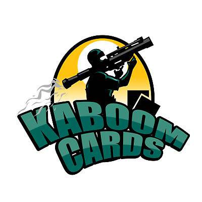 Kaboom Cards