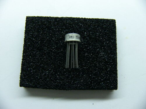 1pc Hirel Operational Amplifier OP AMP OP27BJ//883 Precision Monolithics Inc PMI