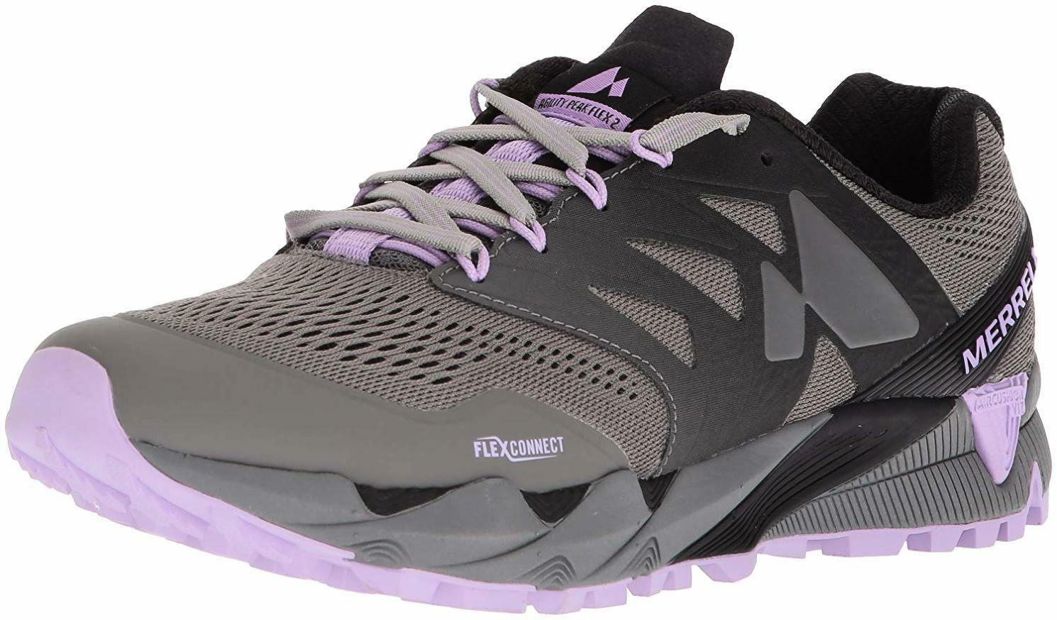 Merrell Women's Agility Peak Flex 2 E-mesh Sneaker, - Choose SZ color