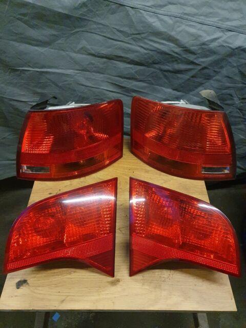 Audi A4 Avant Estate Rear Light Unit Passenger/'s Side Rear Lamp Unit 2005-2008
